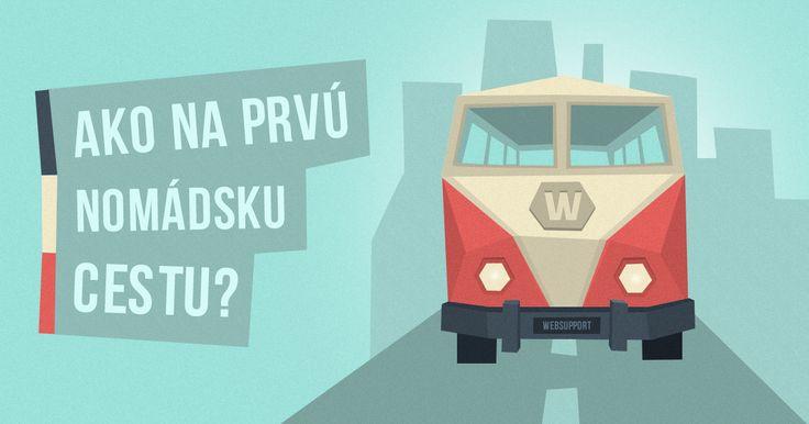 V minulej časti sme vám predstavili štyroch slovenských digitálnych nomádov. Pracujú z hotelových izieb, kaviarní, coworkingov, z pláží. Cestujú a spoznávajú svet. Rozhodnutie zmeniť svoj život od základov nebolo jednoduché. Lukáš, Silvia, Ivana a Lubo však nabrali odvahu. Ako sa chystali na svoju prvú nomádsku cestu? To sa dozviete v dnešnej časti.