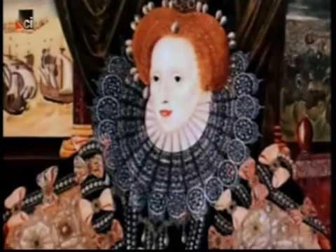 Sériová vražedkyně - Elizabeth Bathoryová - YouTube