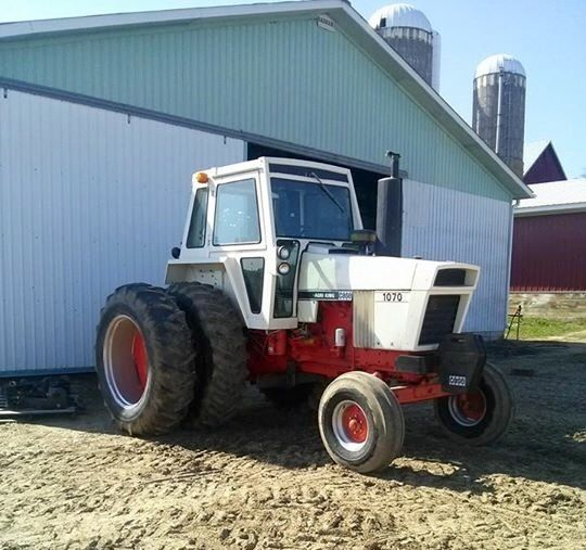 94ea28c90d55d17a40e3be55aa0015e5 heavy equipment tractors 293 best case and caseih images on pinterest case ih, tractor  at soozxer.org