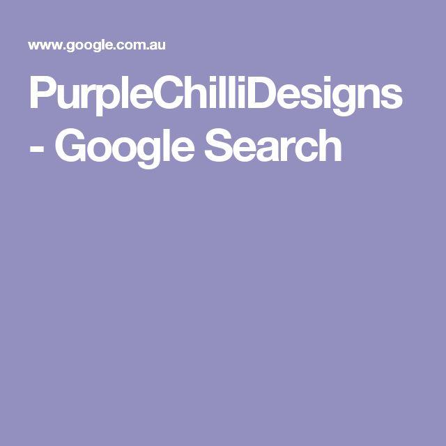 PurpleChilliDesigns - Google Search