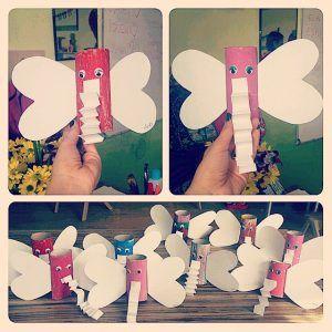 toilet-paper-roll-elephant-craft-idea