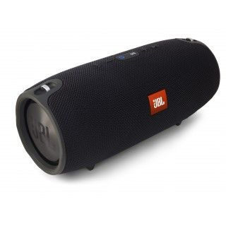 Mobile Lautsprecher Xtreme schwarz Bild (01)
