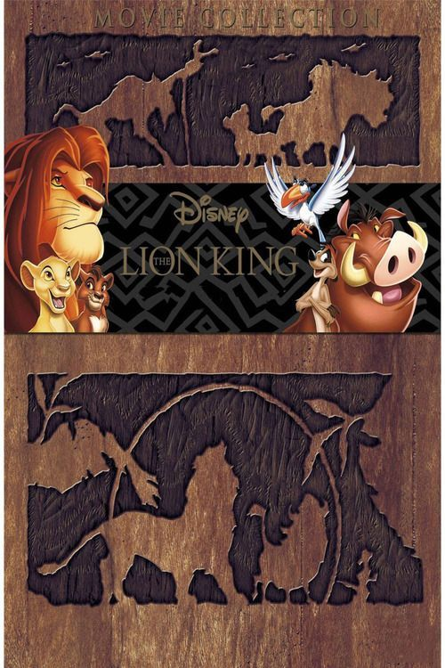 The Lion King 1994 full Movie HD Free Download DVDrip