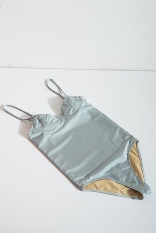 65a8438eb0f Baserange Soft Swimsuit in Rio Blue   Oroboro Store   New York, NY ...