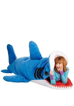 adventures sleeping bag in shark sleeping bags sharks and adventure