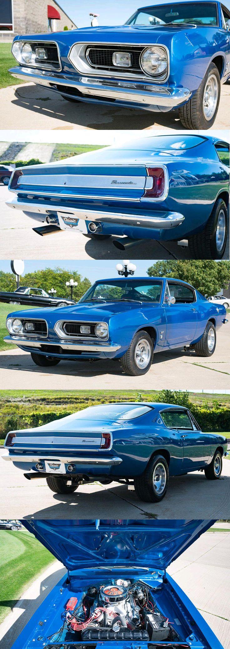 207 best Wheels - US - Plymouth images on Pinterest   Mopar ...