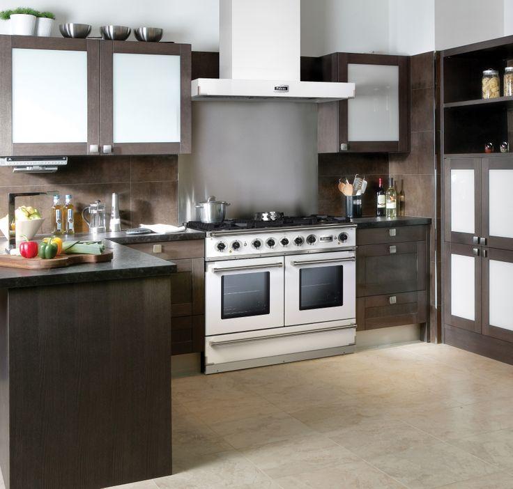 Cooker Hoods · Falcon. Rangemaster CookersRange CookerNew KitchenKitchen  IdeasFalconsPhotoshoot ...