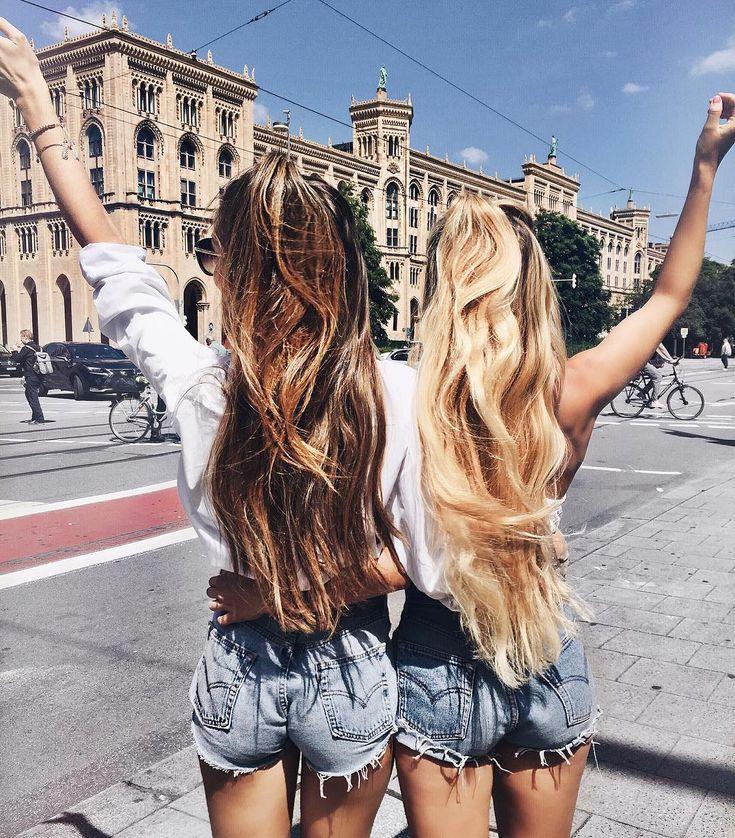 ✿ amigas