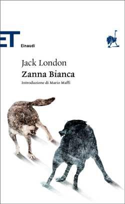 Jack London, Zanna Bianca.