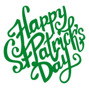 Image result for happy st. patrick's day image