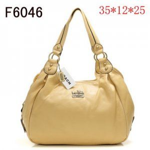 Coach Leather Bags 123