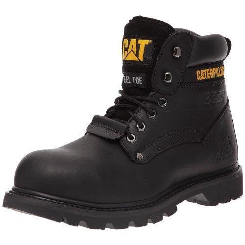 Oferta: 137.3€. Comprar Ofertas de Cat Footwear SHEFFIELD SB WC94078709 - Botas de cuero para hombre, Negro, 47 barato. ¡Mira las ofertas!