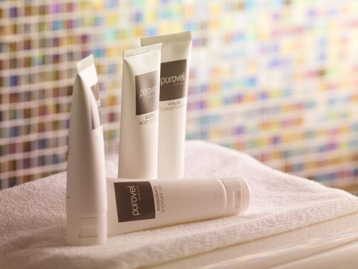 Swissôtel is the only hospitality brand that has developed its proprietary range of bathroom amenities and Spa products. It is very unique that all hotels come with an exclusive range of products, produced in the home-country of the brand. It is a real value-added for the entire guest experience, and a true differentiator for the Swissôtel brand.