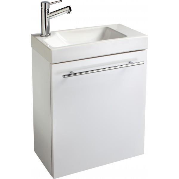 1000 id es sur le th me meuble lave main sur pinterest lave main avec meubl - Toilette avec lave main integre castorama ...