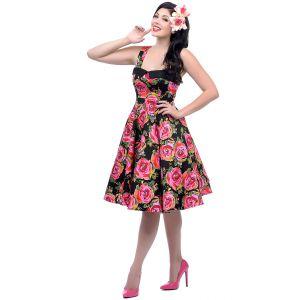 1950s Hawaiian Style Dresses and Shirts