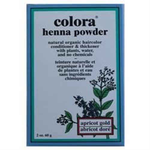 Vis produkter i varegruppen Økologiske Henna hårfarver