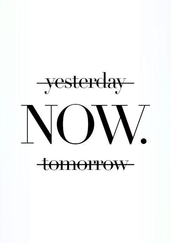 Die Besten Gestriger Tag, jetzt morgiger Tag, Schwarz-Weiß-Verdichtung, minimalistische Wandk…