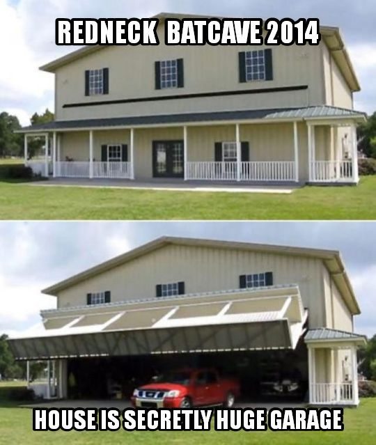 248 best trucks and cars images on pinterest vintage cars old diy redneck batcave 2014 mancave garage house solutioingenieria Choice Image