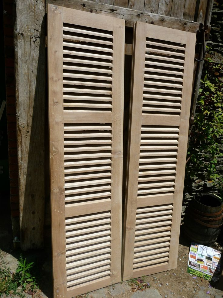 Homey Louvered Cabinet Doors Panel And Louvered Cabinet