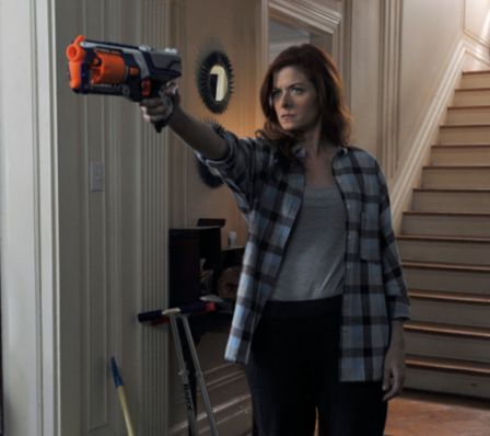 This post is brought to you by The Mysteries of Laura, which stars Debra Messing as frazzled  Laura Diamond, a busy mom on a quest to have it all. Wednesdays at 8/7 central.  Super sleuth, master of knowing exactly …