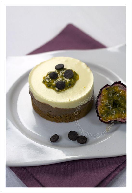 cheesecake chocobanane fruits de la passion.jpg