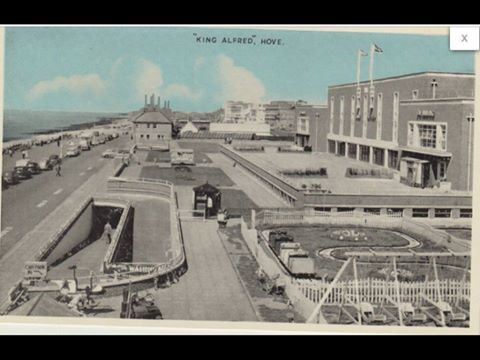 522 Best Images About Brighton Hove In Old Photos On Pinterest
