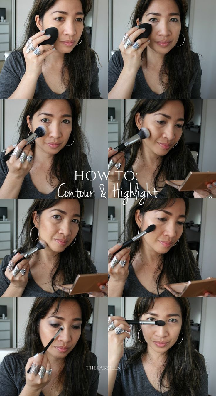 Easy Contouring & Highlighting
