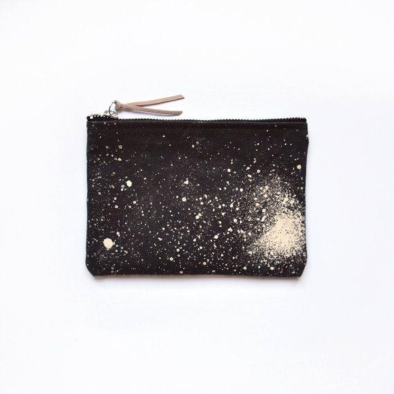 Spray / Zip pouch