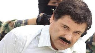 """Sinaloa Cartel kingpin Joaquin """"El Chapo"""" Guzman may have fallen, but his story dramatically illustrates why drug prohibition just doesn't work.  El Chapo, story of a kingpin — or why Trump's plan to defeat Mexican cartels is doomed to failLuis Gómez Romero, University of Wollongong"""