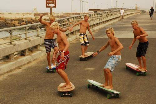 Why Do Skateboarders Hate Longboards