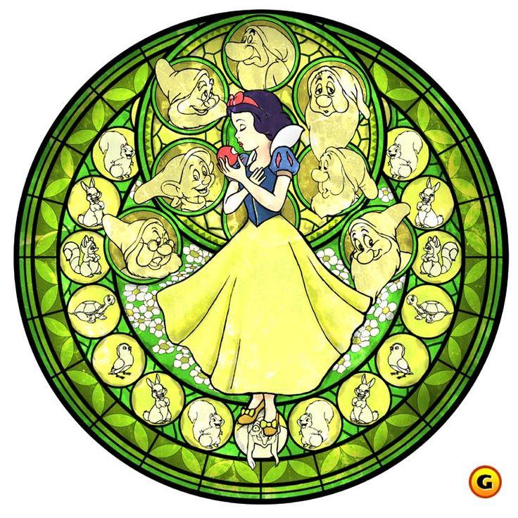 Princess - disney-princess Fan Art