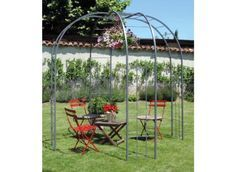 10 best Tonelle images on Pinterest | Wrought iron, Garden art and ...