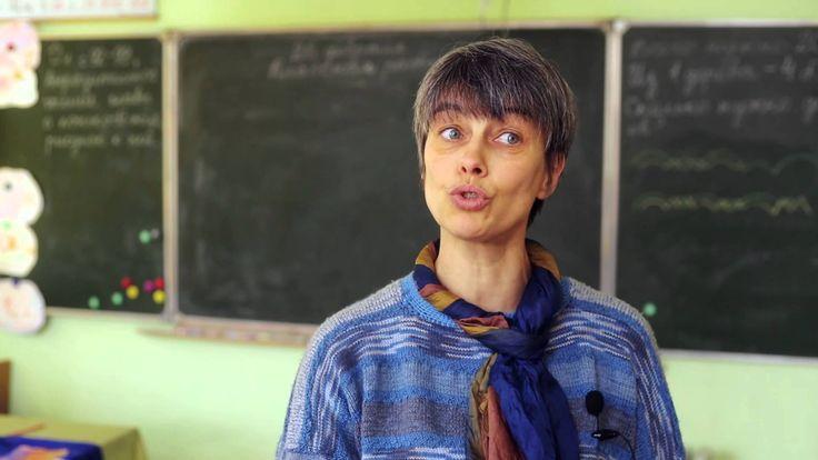 """Кто виноват в том, что ребенок врет? Школа """"Радуга"""" г. Воронеж"""