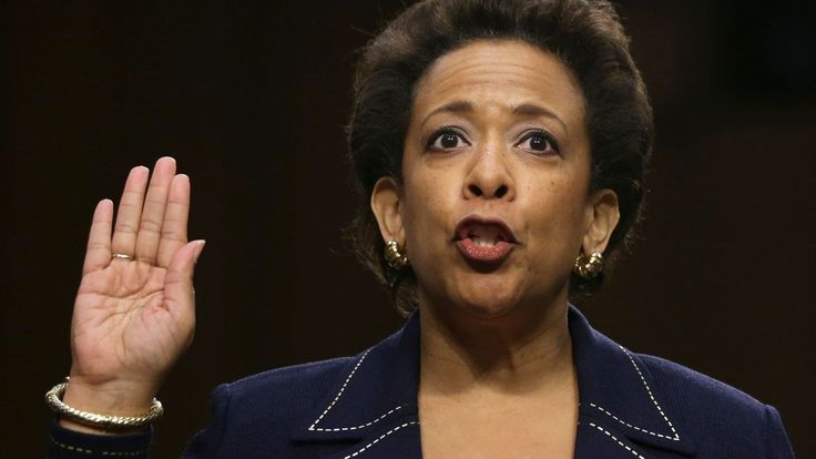 Did Loretta Lynch just set a time bomb for Obama on immigration? - Vox