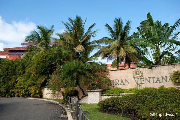 Vh Gran Ventana Beach Resort Puerto Plata Dominican