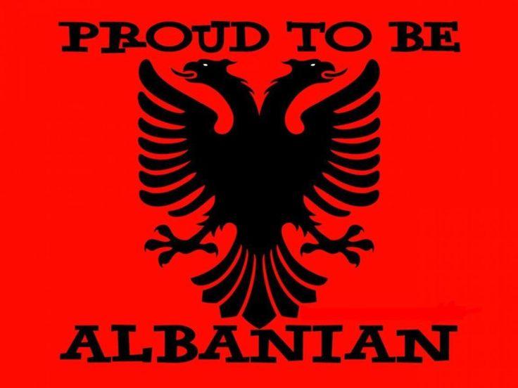The Virgin Albanian Albanian Vs The Chad Kosovar Albanian