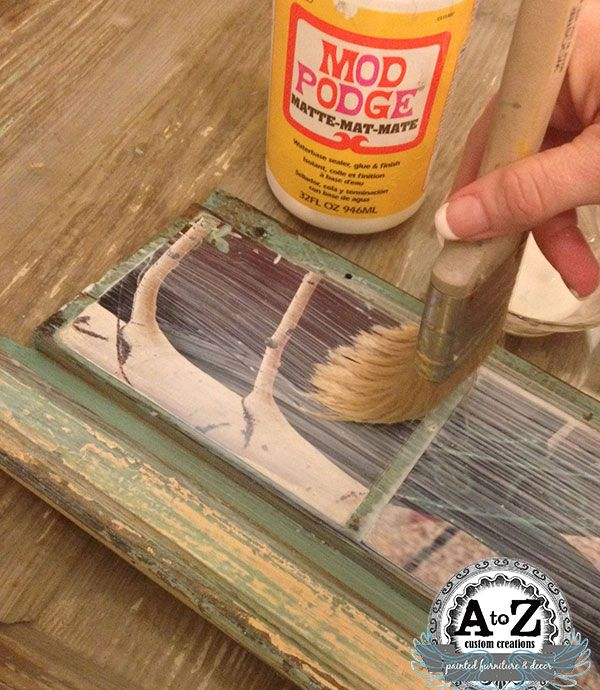 Reclaimed Wood + Collage Photography = Unique Wall Decor! Full Tutorial by A to Z Custom Creations, Photos by 365 Alphabet Photography