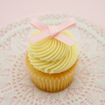 Prettiest cupcakes ever @ Little Cupcakes, Melbourne