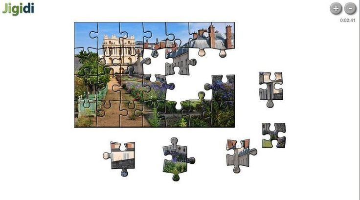 Been to Jigidi? Get an Overview of the Jigsaw Puzzle Website