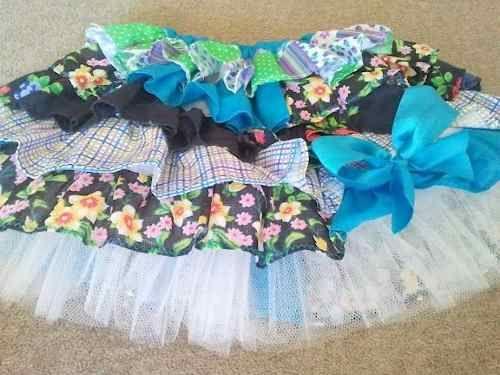 como fazer uma saia para festa junina - Pesquisa Google