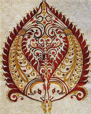 I have started my blog with alpona designs-- very unique of Bengalis, a community mainly residing in the Indian state of West Bengal an...