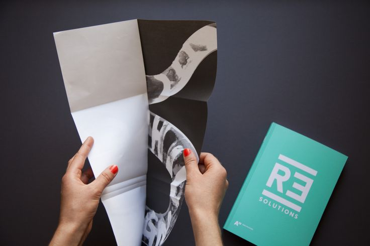 Art Direction for REsolutions –Responsibility in Graphic Design. Pia Sissala, 2013