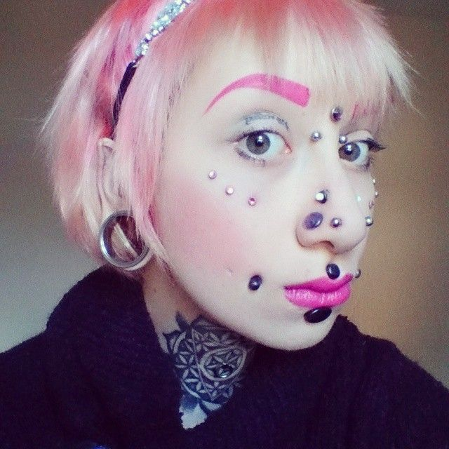 269 Best Body Modification Images On Pinterest