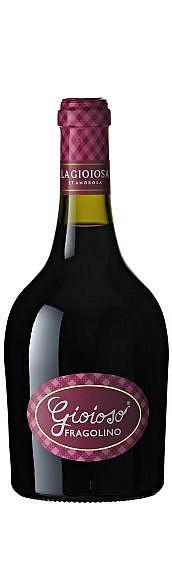La Gioiosa Fragolino Rosso desde $6.46