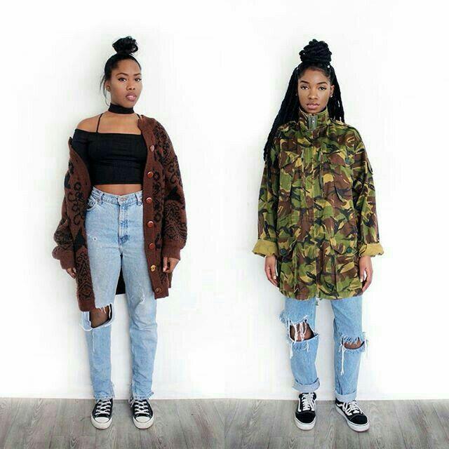 1124 best Urban Black Girl Swag images on Pinterest ...