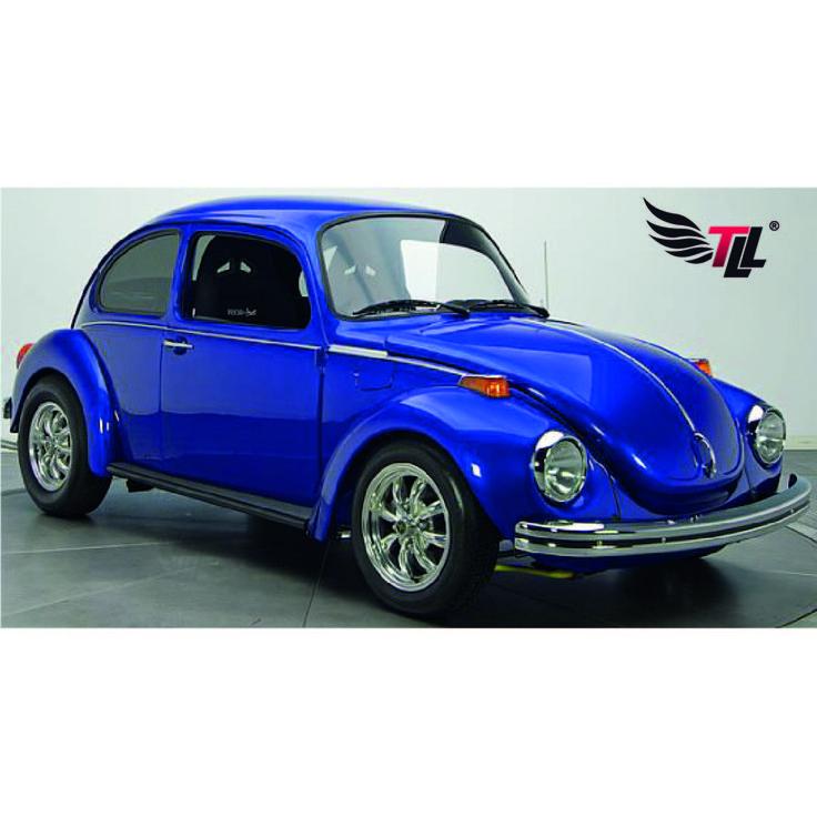 Diciembre de 1945 se pone en marcha la producción del Volkswagen bajo la dirección de la administración brítánica#tiendadellantas #motos #carro #seguridad #prevención #diseño #innovación #tecnología #motor #rueda
