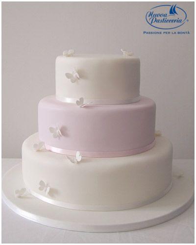 Per essere memorabile, la torta #nuziale deve essere deliziosamente progettata. Scoprite le nostre #torte  #onlineshop #Milano #cakes #torte