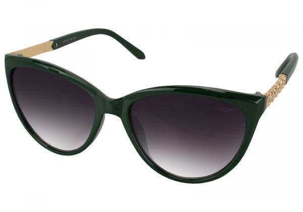 Oculos De Sol Tilit Itic018 C4 Verde Tilit Detalhes Do Produto