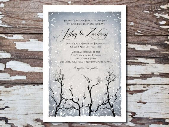 24 best DIY Wedding Invitation Templates - Instant Download images - download invitation templates