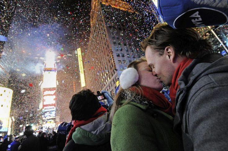 Bienvenida al 2013 | Fotogalería | Actualidad | EL PAÍS | Nueva York
